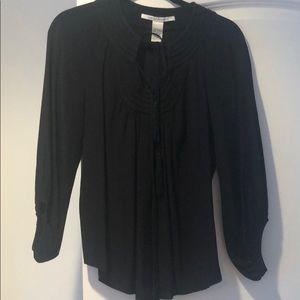 Diane vonFurstenburg top